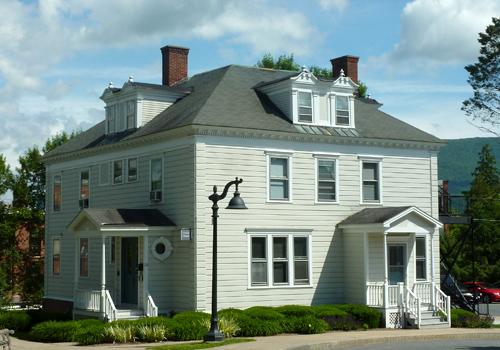 Hardy House, 2012