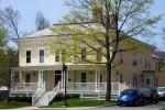 Miller House, 2004