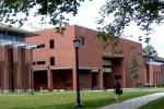 Sawyer Library, 2009