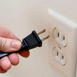 unplug it