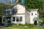 Mason House, 2012